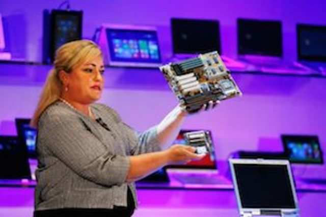 Intel has introduced new 14nm Core M Processors that will allow device makers to make fan-less 2-in-1s (laptop+tablet).