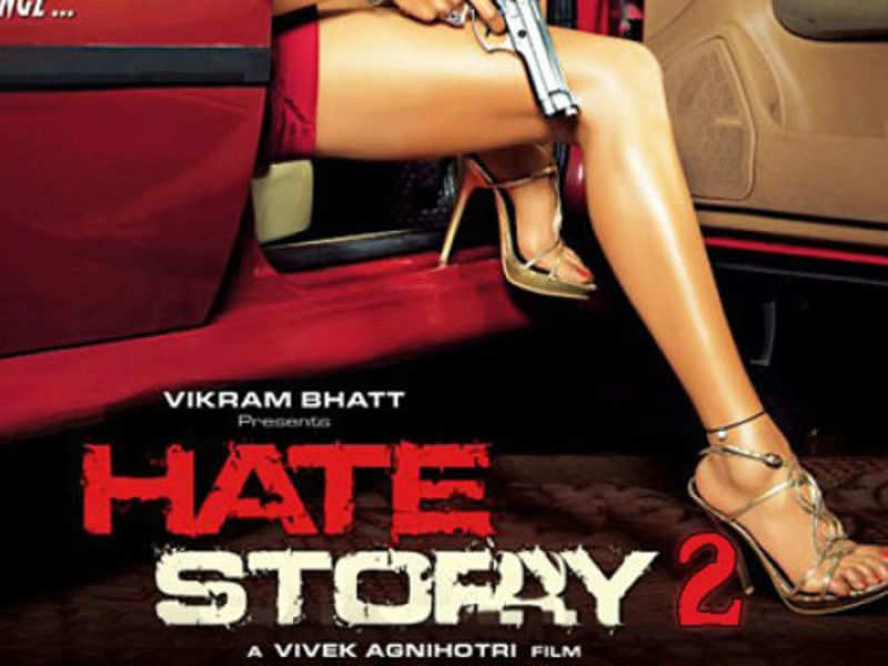 Hate Story 2 love making scene not to be aired on TV