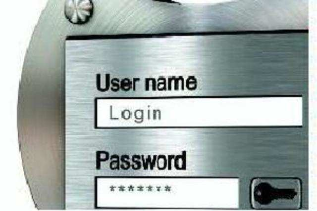 Researchers from the University of Alabama at Birmingham are working on a secure login protection known as zero-interaction authentication.
