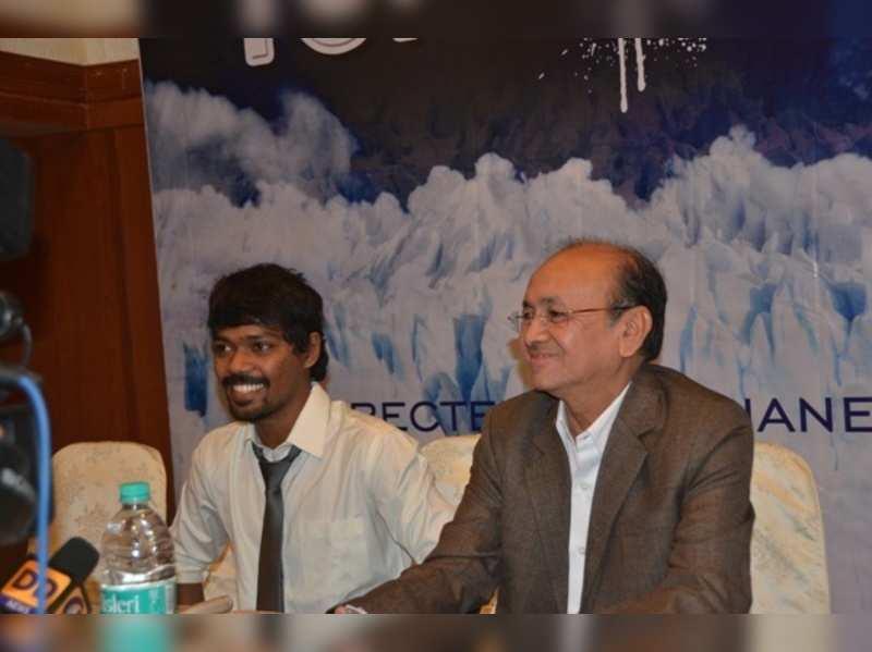 Gujarat's first cli-fi film