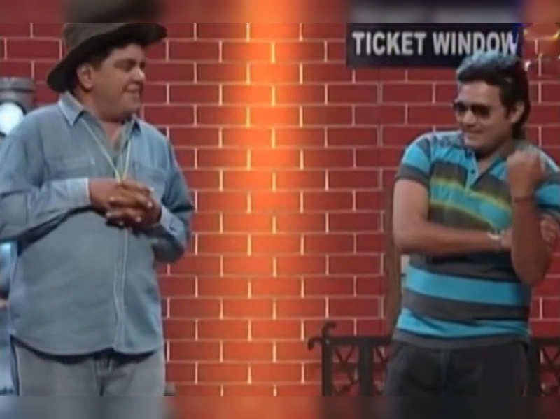 Comedy Express takes viewers on another laughter ride
