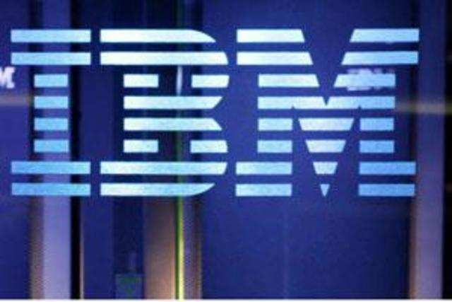 IBM spends heavily on contract staffing in India | Gadgets Now