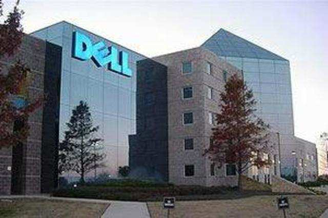 FormerMphasisCFOGaneshMurthyhas joined Dell Services as vice-president and chief financial officer.