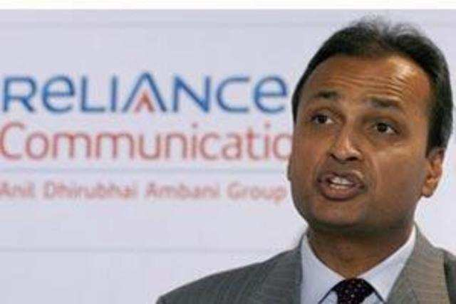 Reliance Communications (RCom) has extended 3G services to five more circles across the country.