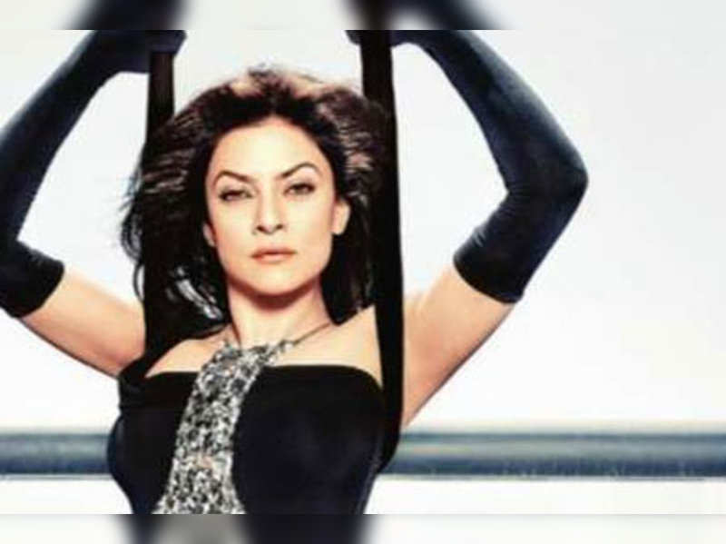 How to stay fit like Sushmita Sen