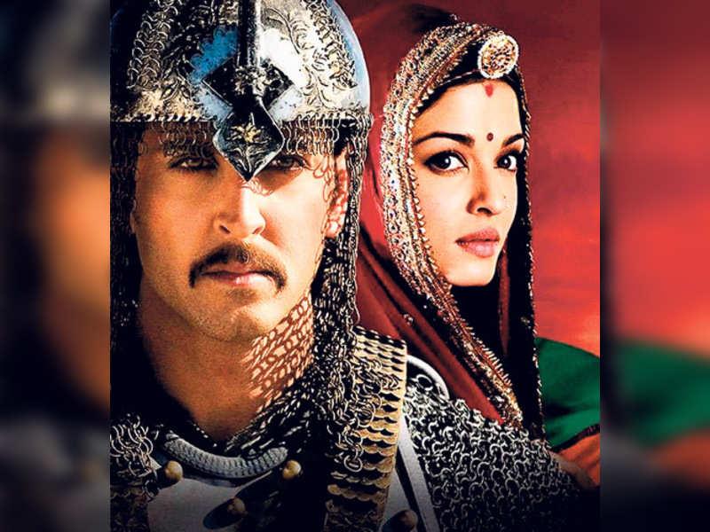 Jodha Akbar Movie