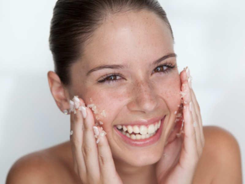 Face scrub: The unsung hero of skincare