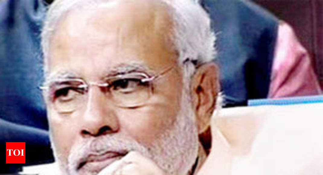 Online posts against Narendra Modi spell trouble