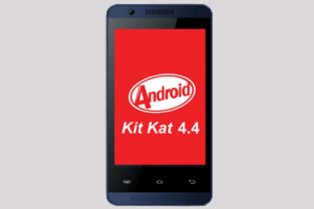Celkonhas launched the Android 4.4 (KitKat)-based CampusA35Ksmartphone in the country forRs2,999.
