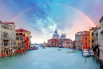 Venice Travel Guide: Find the Venice Tourist Guide Information at