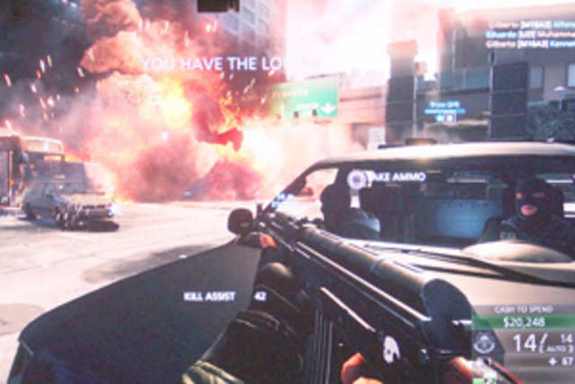 We went hands-on with the new Battlefield Hardline multiplayer demo released during E3, and here are our impressions.