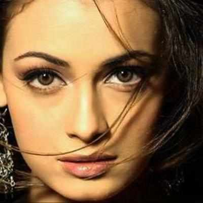 Former Miss Asia Pacific Dia Mirza
