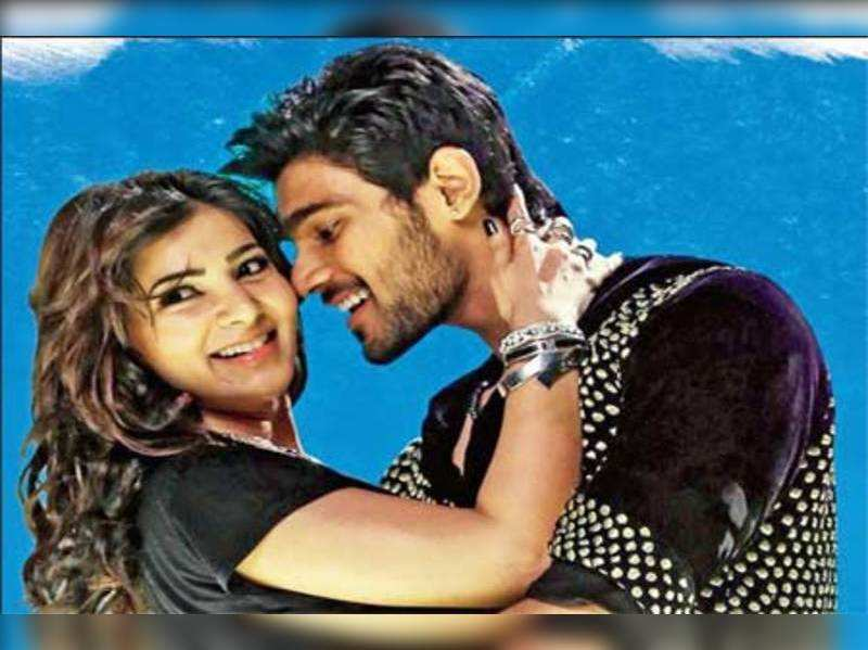 Alludu Seenu is a fun-filled entertainer