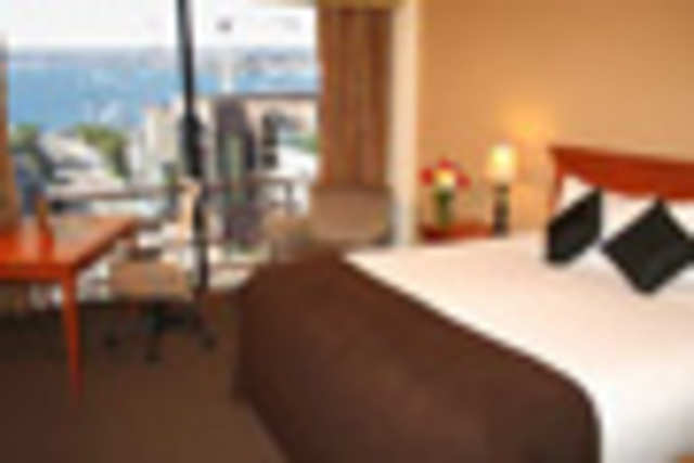 IT firms big on hospitality