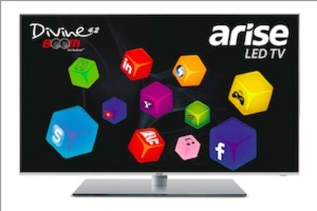 he new range 'Arise LED TV For Android' is priced betweenRs35,000 andRs2lakhfor 32 to 84-inch screens.