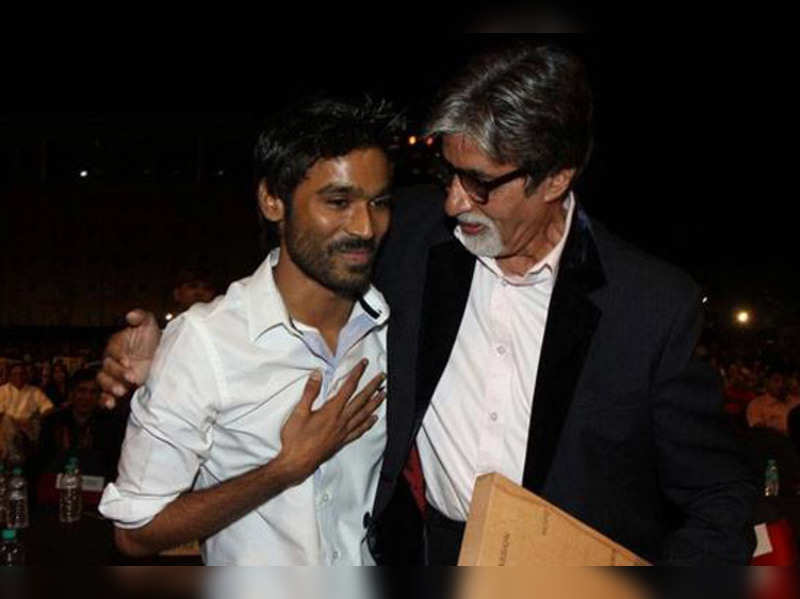'Shamitabh' will be the Bollywood's first movie to be shot in Finland