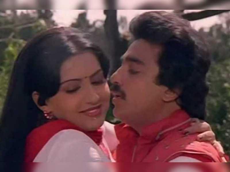 Kamal's Kaakki Sattai was remade