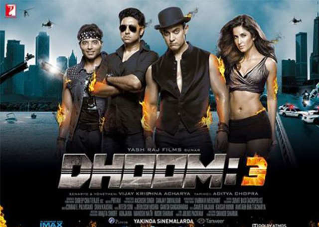 Dhoom:3 Jet Speed has been released worldwide for Android, iOS, Windows Phone and Nokia Asha devices.