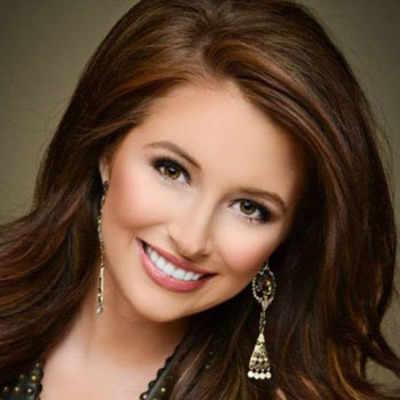 Ashton Campbell crowned Miss Arkansas 2014