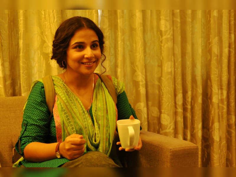 Vidya Balan: Girls can beat boys in spying