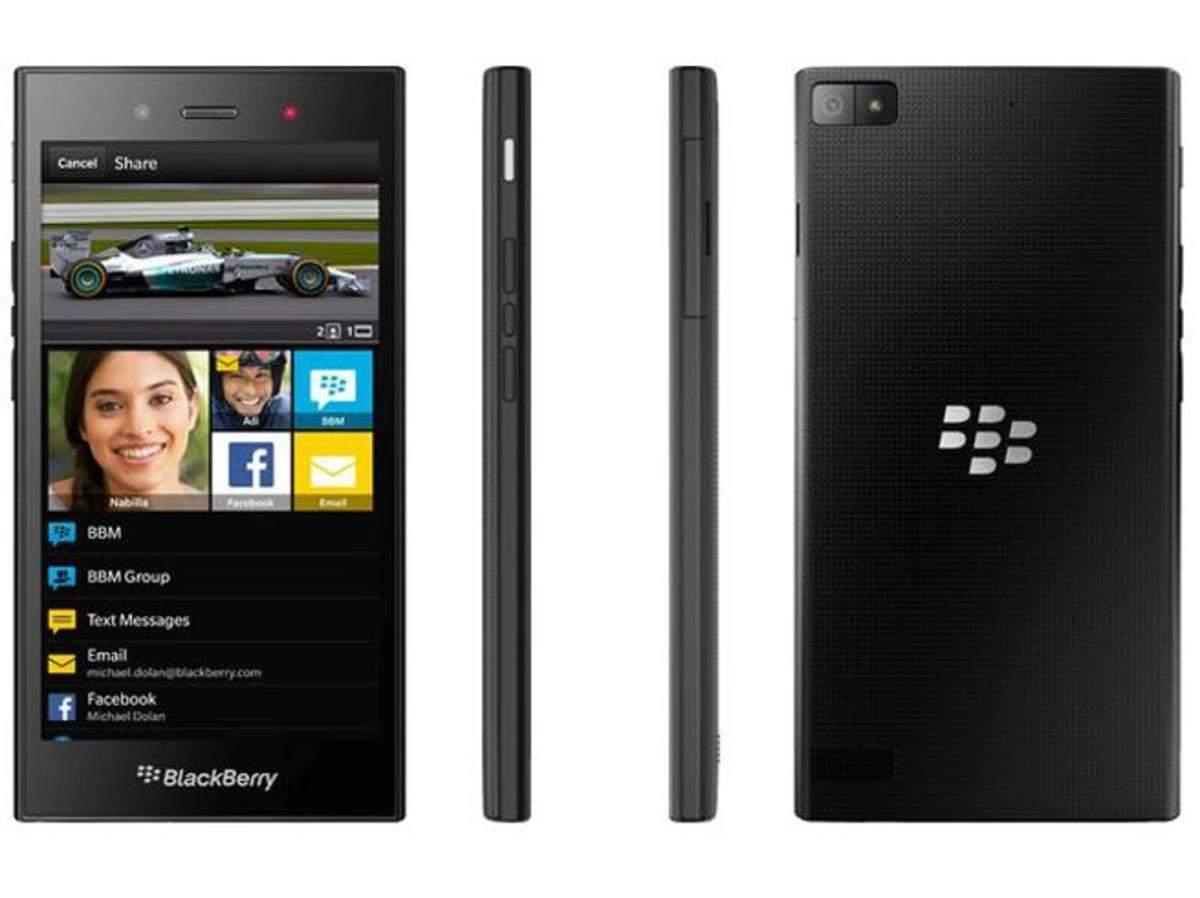 Whatsapp for blackberry z3