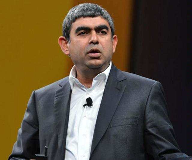 Infosys will pay its new chief executive officer Vishal Sikka up to $5.08 million in annual salary besides a stock option of $2 million.