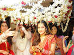 Wedding bells for Smilie Suri