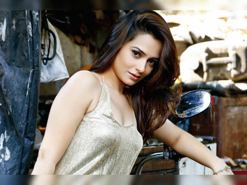 Samiksha Bhatnagar: Love having Dilli's chaat