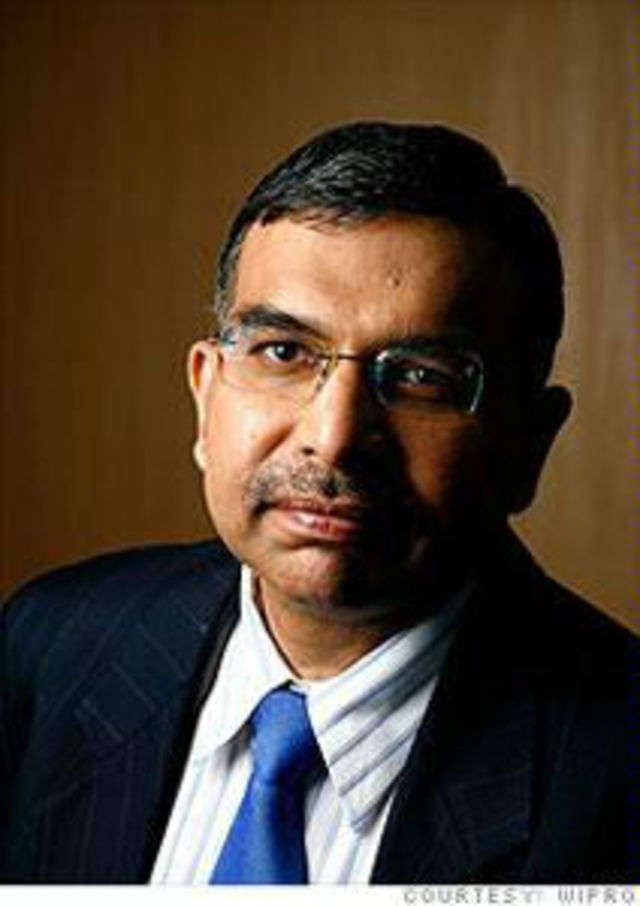 Former Wipro joint CEO Girish Paranjpe is an angel investor in Bangalore-based educational startup eDreams Edusoft. Paranjpe, who is an operating partner in Boston-based PE major Advent, is also the chairman of the board of eDreams.