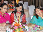 Nandita's Fashion Studio's app launch