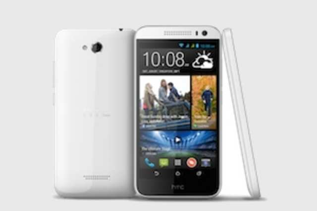 Desire 616 weighs 150gram, measures 142x71.9x9.15mm and sports a 5-inch HD(720x1280p) display.