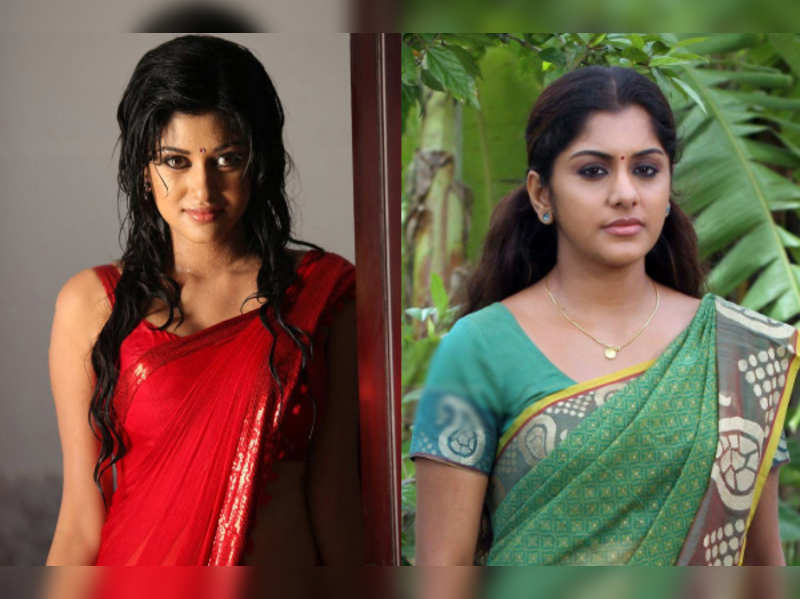 Oviya, Meera Nandan to pair with Sarathkumar