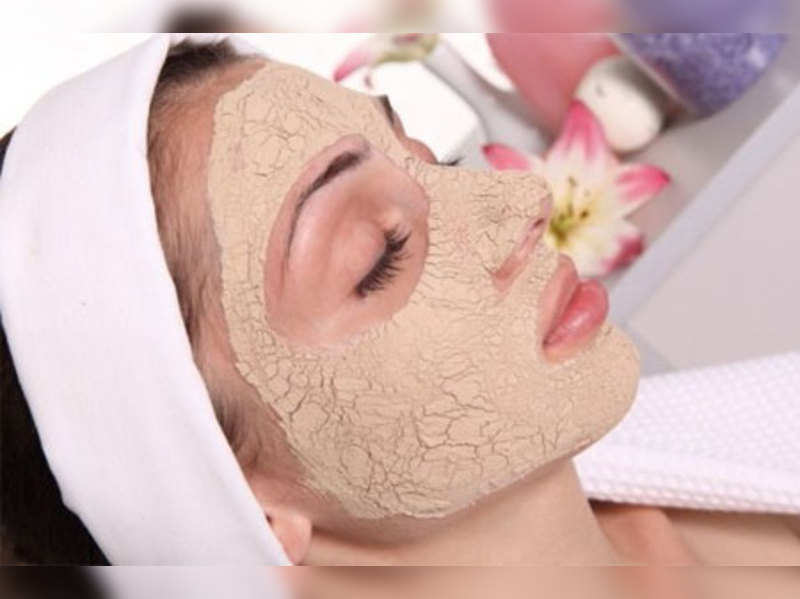 Quick home-made face masks