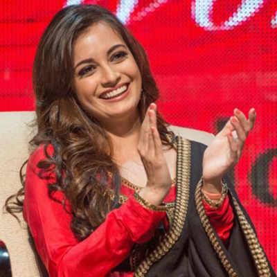 Dia Mirza to plan a Delhi wedding
