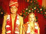 Abhishek's marriage