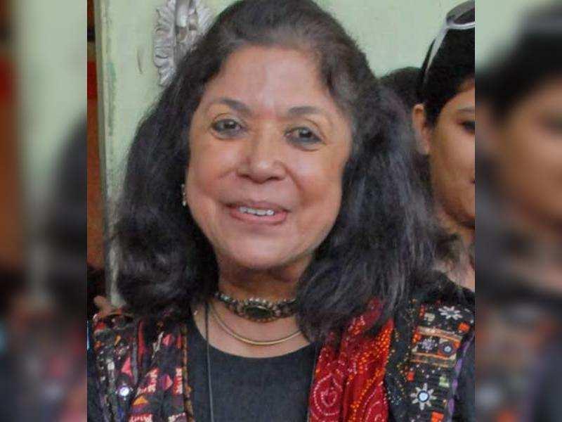 Ritu Kumar (TOI Photo)