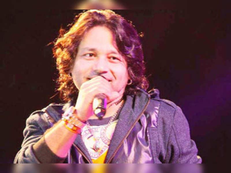 Kailash Kher awarded Filmfare for Telugu song