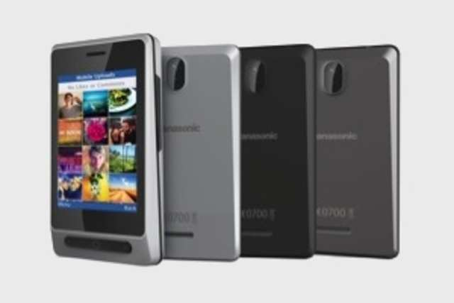 Panasonic India has expanded its feature phones range with the launch of the new GD31 and GD21 phones.