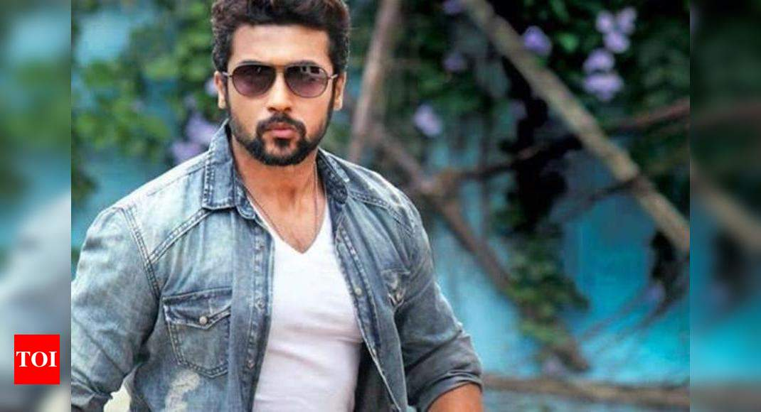 What's in Anjaan's album? | Tamil Movie News - Times of India