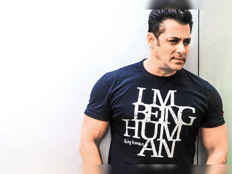 Salman Khan: I am not a husband material, I am the father type