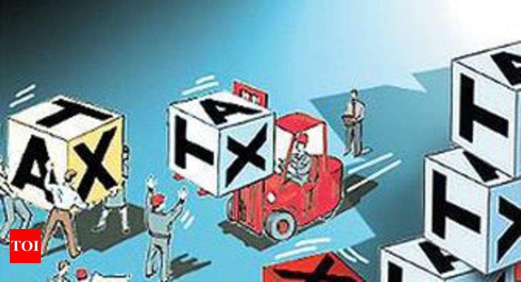 India In Talks With A Number Of Countries For New Tax Treaties