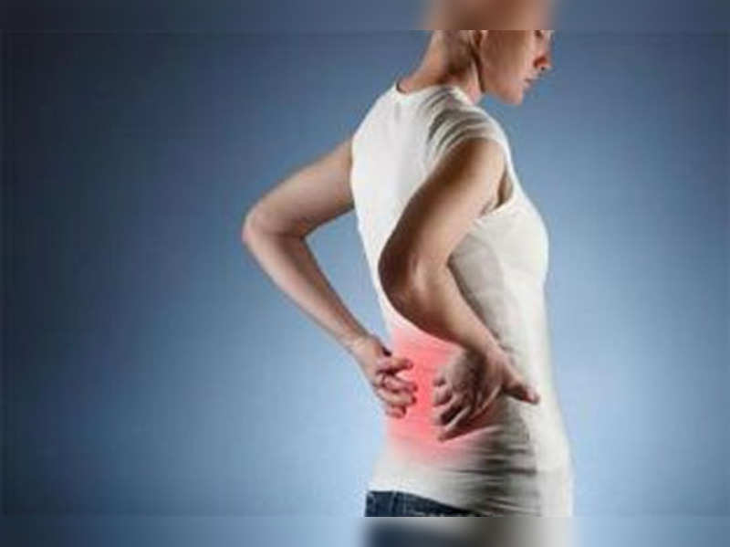 Home remedies for backache (Thinkstock Photos/ Getty Images)