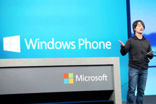 Microsoft is preventing some Windows Phone 8.1 users from accessing Google as the default search engine in Internet Explorer app.