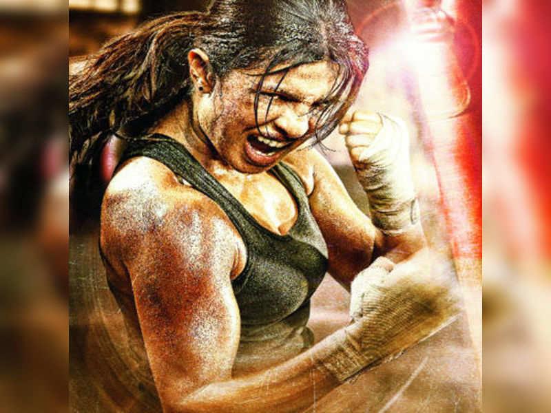 Birthday girl Priyanka Chopra is India's SHERO!