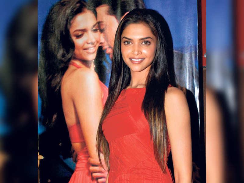 Food: Deepika wants to have Chinese   Hindi Movie News ...