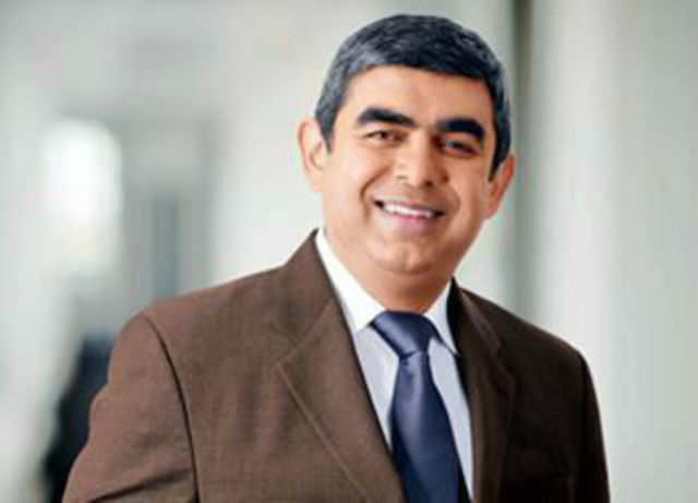 Infosys will pay Sikka, who replaces S D Shibulal, up to $5.08 million in annual salary besides stock options worth $2 million.