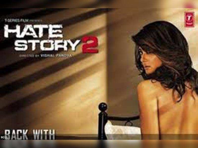 Hate Story 2 collects Rs 5.92 crores on day one