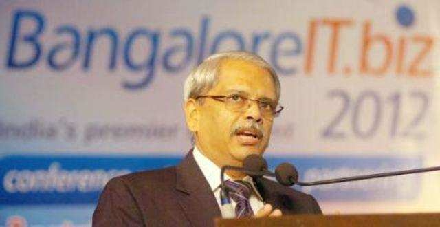 With advancing technology, the need is for more online courses that will help improve the overall quality of education, said KrisGopalakrishnan