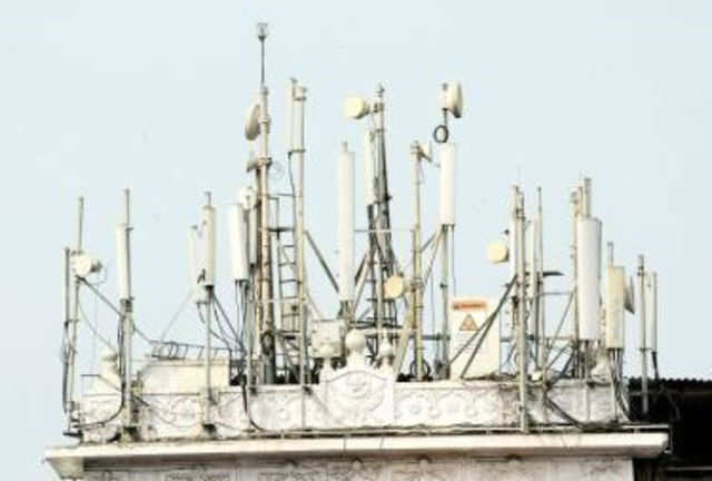 Traiis likely to allow sharing of all kind of airwaves held by telecom operators for mobile services, includingtheallocatedspectrum.