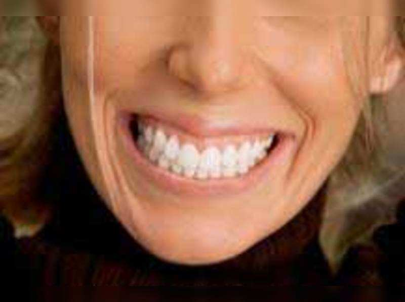 5 Teeth Whitening Myths Busted Times Of India